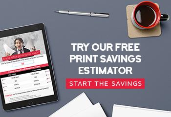 Print Savings Estimator, Office Solutions, New Jersey