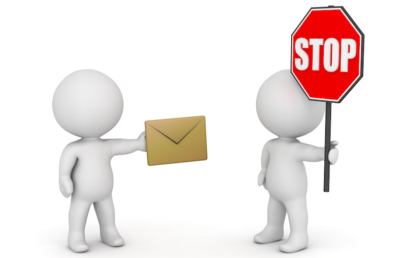 Tips to Get Your Email Organized and Under Control, United Business Systems