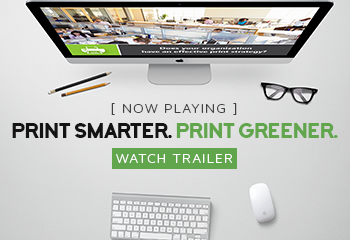 Print Smarter Print Greener Office Policy Download