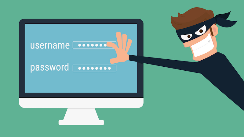 Why Having a Strong Password Should be a Priority for Your SMB, United Business Systems, Fairfield, NJ