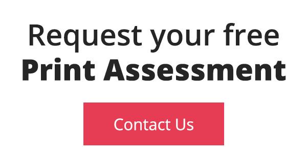 UBS Print Assessment