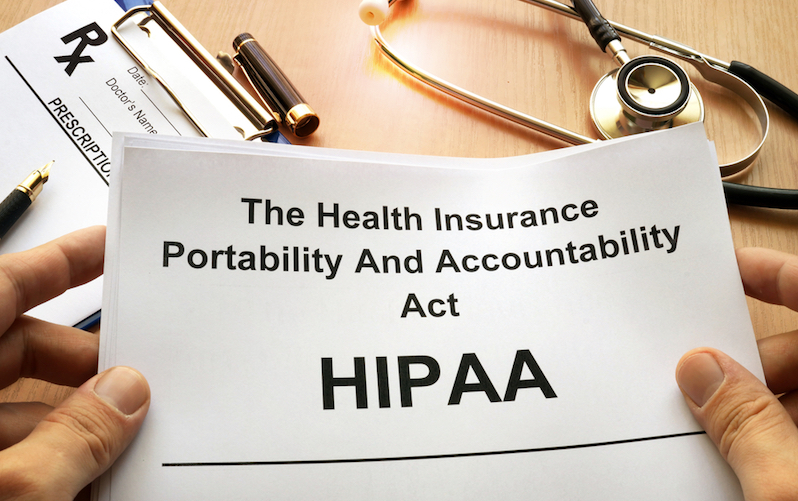 Making Your Printer Fleet HIPAA Compliant, United Business Systems