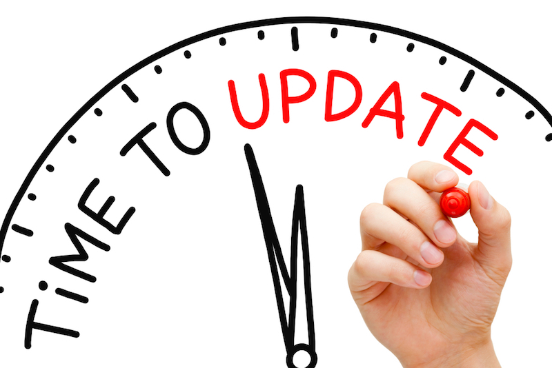 Is it Time to Update Your Printer Drivers? | United Business Systems
