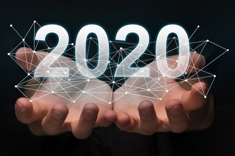 Tech Trends to Watch in 2020 | United Business Systems